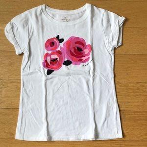 🎉HP🎉 Kate Spade t-shirt